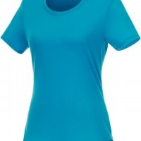 All products Jade short sleeve women's GRS recycled t-shirt