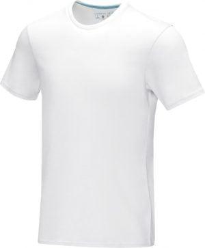 All products Azurite short sleeve men's GOTS organic t-shirt