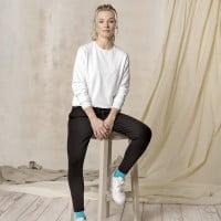 All products Ponoka long sleeve women's GOTS organic t-shirt