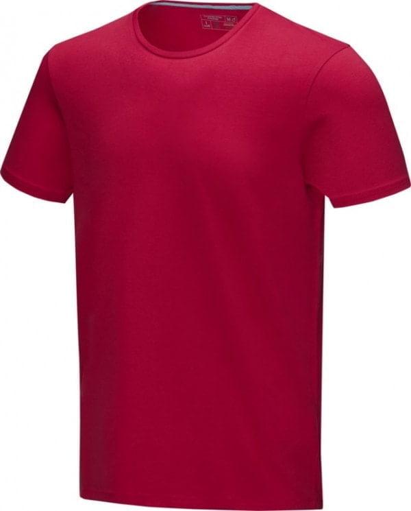 All products Balfour short sleeve men's GOTS organic t-shirt