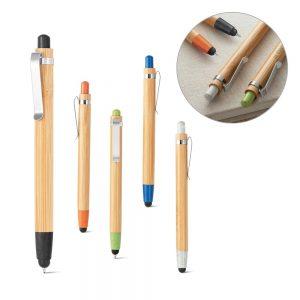 Pens BENJAMIN. Bamboo ball pen