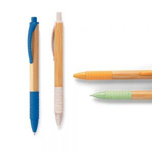All products KUMA. Bamboo ball pen
