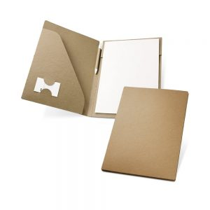 All products POE. A4 folder