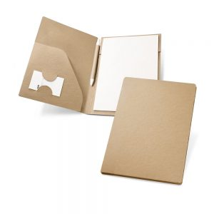 All products DURRELL. A5 folder