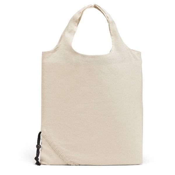 Bombaž Zložljiva torba iz 100% bombaža
