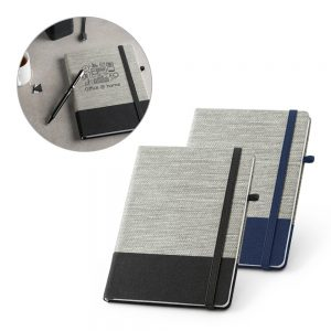 All products ROUSSEAU. A5 Notepad