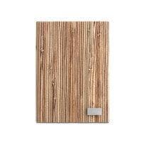 Notesi A5 beležka s trdimi platnicami – naravna slama