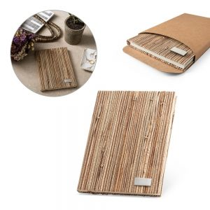 Notebooks NERUDA. A5 Notepad