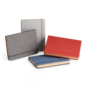 Notebooks BOYD. A5 Notepad