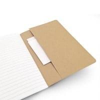 All products KOSTOVA. A5 Notepad