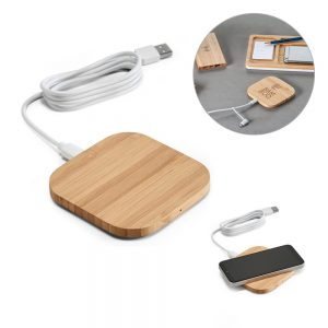 All products POWER. Wireless charger