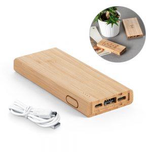 All products KOHN. Portable battery 5.000mAh