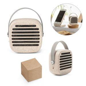 Brezžični zvočniki Brezžični zvočnik s silikonskim držalom