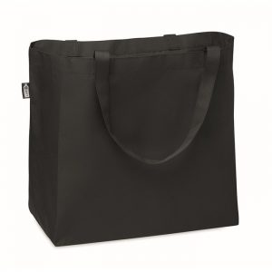 All products 600D RPET large shopping bag