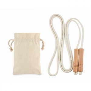 All products Cotton skipping rope
