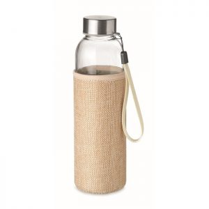 All products Glass bottle in pouch 500ml