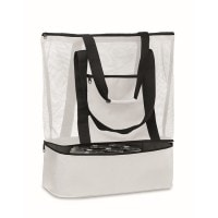 Reciklirane plastenke Zložljiva nakupovalna vrečka iz recikliranih plastenk