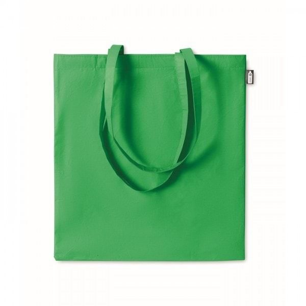 Reciklirane plastenke Nakupovalna torba iz netkanega blaga iz recikliranih plastenk