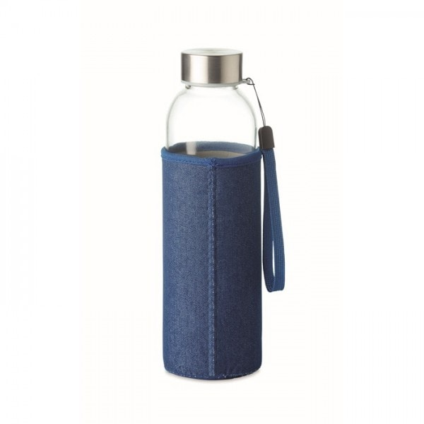 All products Glass bottle in pouch 500 ml