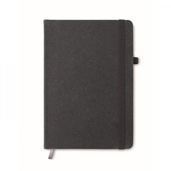 All products Recycled PU A5 lined notebook