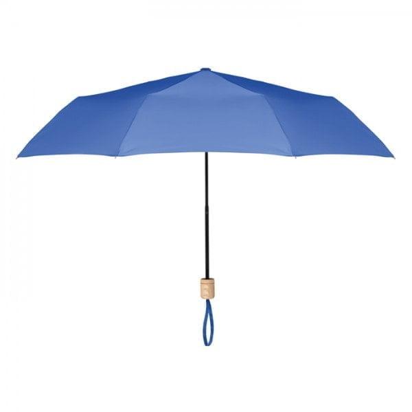 Dežniki Zložljiv dežnik iz reciklirane plastike