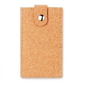 Accessories Cork 6 piece manicure set