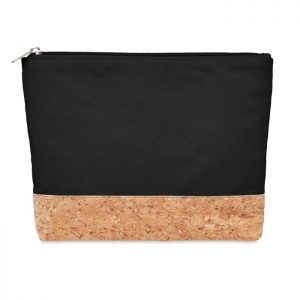 All products Cork & cotton cosmetic bag