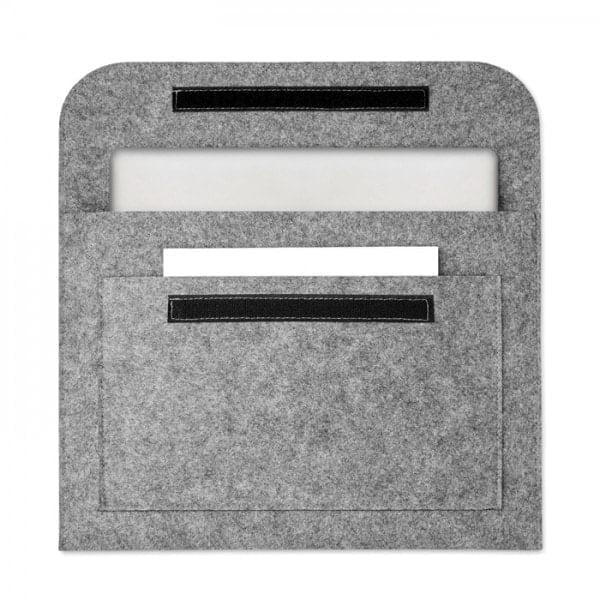 Mobilni pripomočki Torba za notesnik ali dokumente iz filca