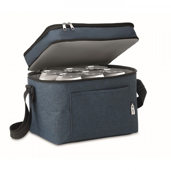 Kuhinja Hladilna torba iz recikliranih plastenk, 2 razdelka