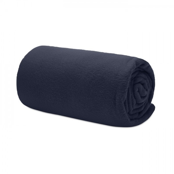 All products RPET fleece travel blanket