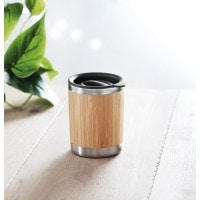 All products Tumbler S/S and bamboo 250ml