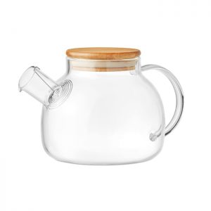 All products Teapot in borosilicate glass