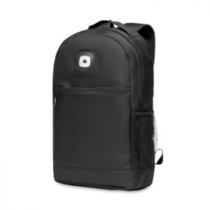 All products Backpack in RPET & COB light