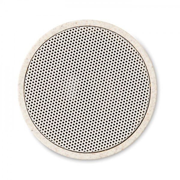 All products 3W speaker in wheat straw/ABS