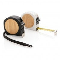 Accessories Bamboo measuring tape 5M/19mm