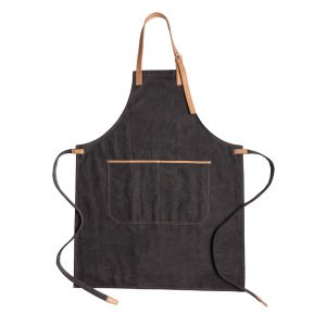 All products Deluxe canvas chef apron