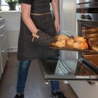 Kuhinja Rokavica za peko