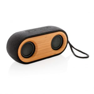 All products Bamboo X double speaker