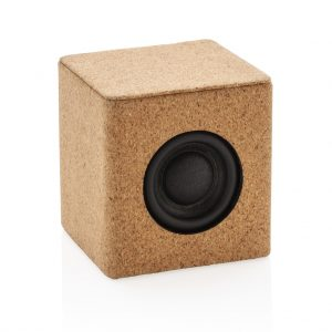 All products Cork 3W wireless speaker