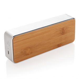 All products Nevada Bamboo 3W wireless speaker