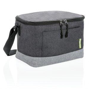 Kitchen Duo colour RPET cooler bag