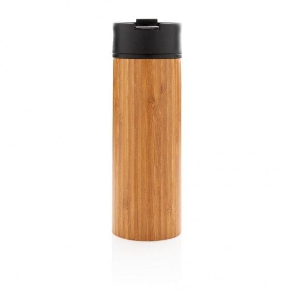 Skodelice Lonček za kavo iz bambusa