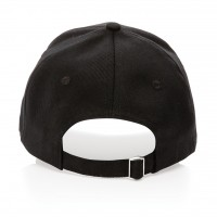 All products Impact 6 panel 280gr Recycled cotton cap with AWARE™ tracer