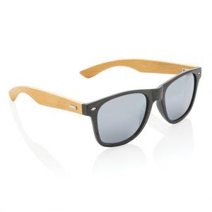 Športni rekviziti Sončna očala iz pšeničnih vlaken in bambusa