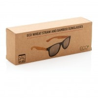 All products Wheat straw and bamboo sunglasses