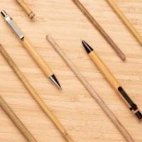 Pisala Bambusovo pisalo