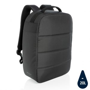 All products Impact AWARE™ RPET anti-theft 15.6″laptop backpack