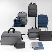 All products Impact AWARE™ RPET weekend duffle