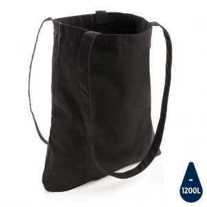 All products Impact AWARE™ Recycled cotton tote, nav Recycled cotton tote