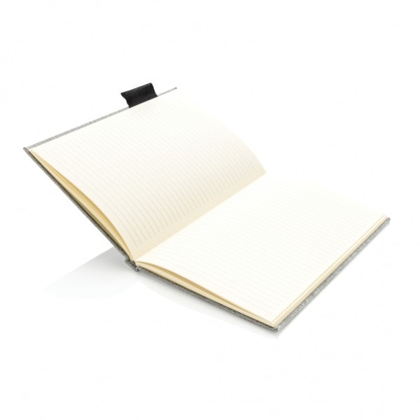 Notesi A5 Deluxe zvezek iz jerseya
